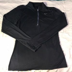 Nike fit long sleeve